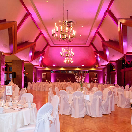 Services Include: Wedding DJs, Uplighting, Monograms, Photobooths & More!