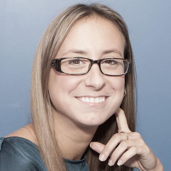 Michelle Schubert - BPM Deejays Office Manager