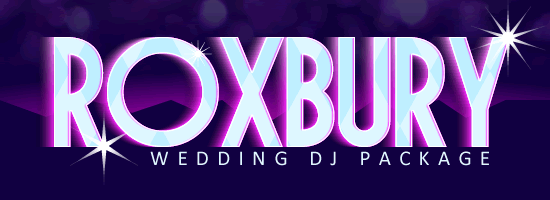 Roxbury Wedding Package
